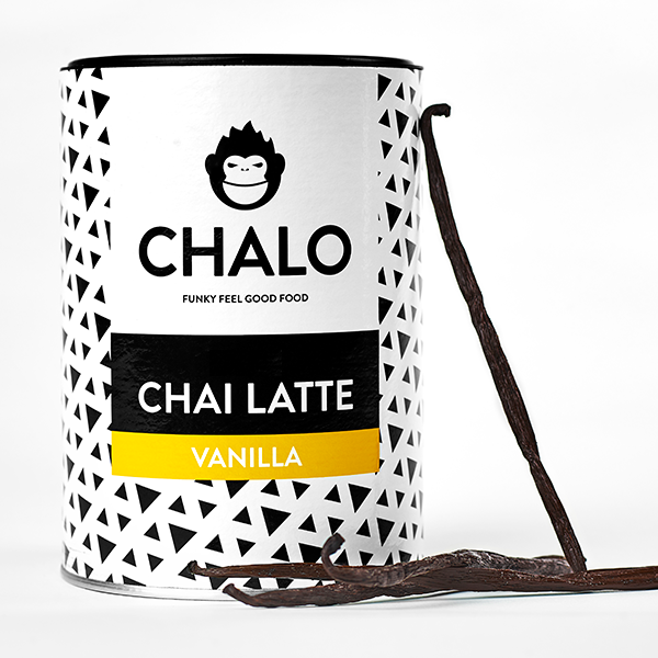 Vanilla Indian Chai