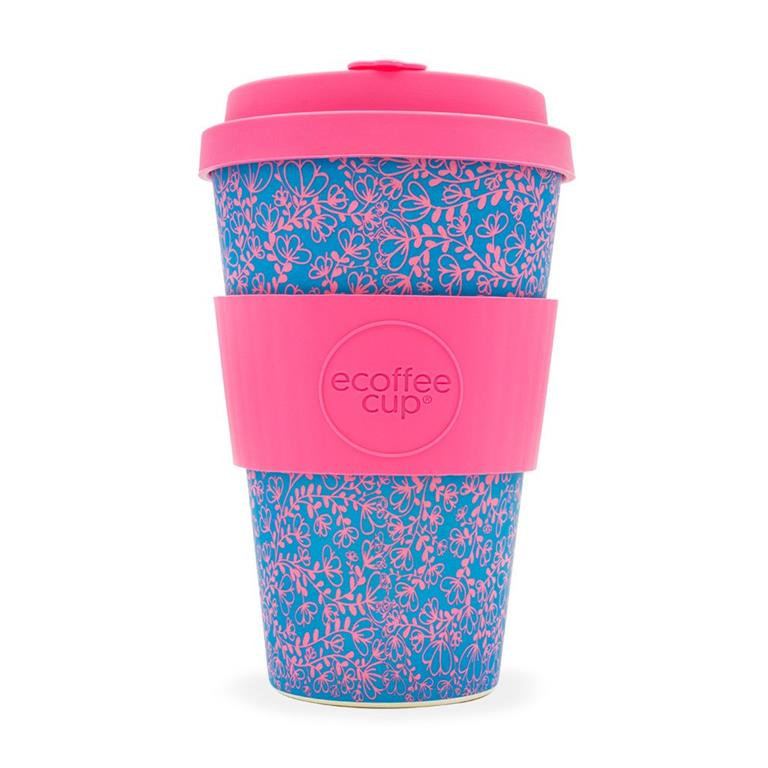 Reusable to go coffee cup Miscoso Dolce 400ML