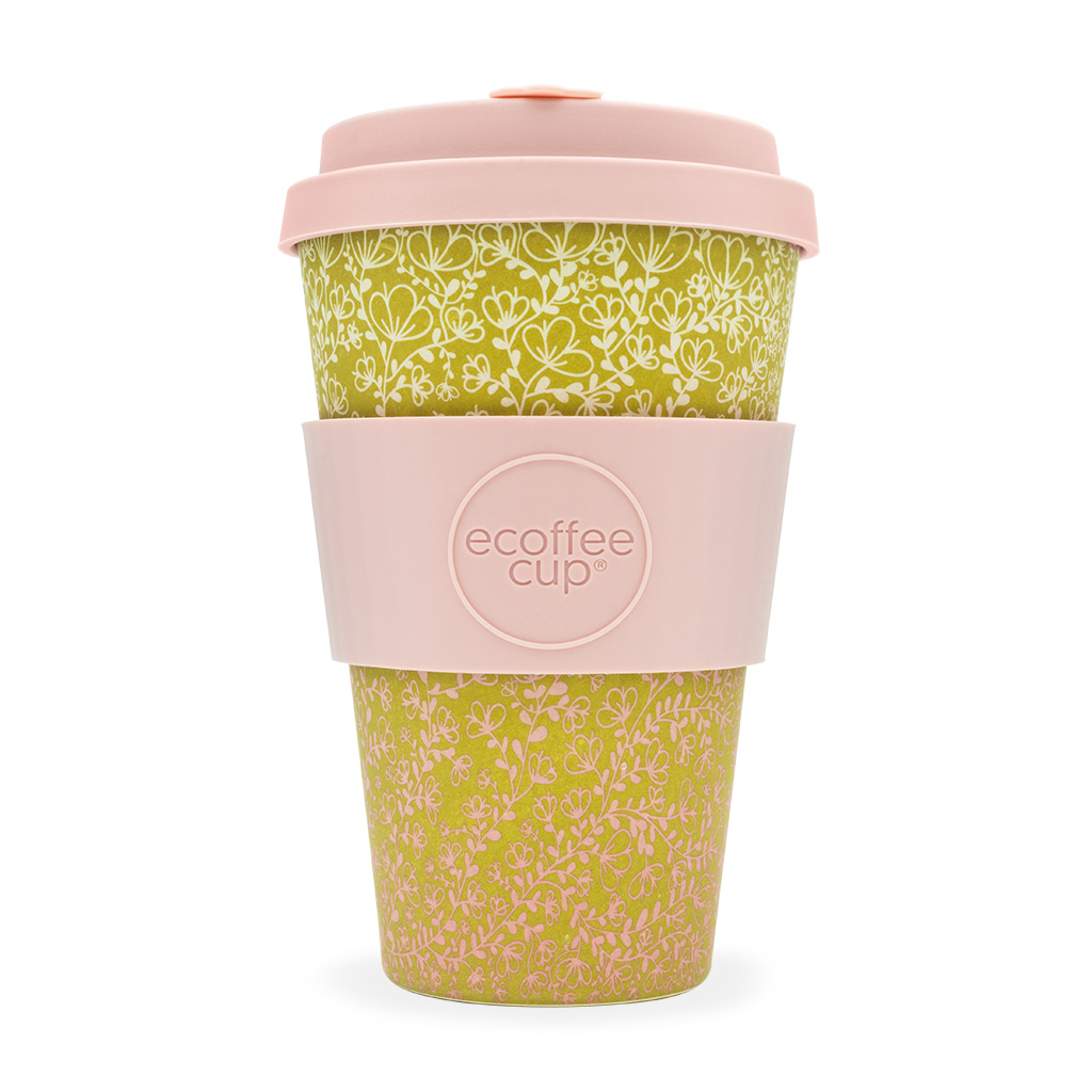 Reusable to go coffee cup Miscoso Primo 400ML