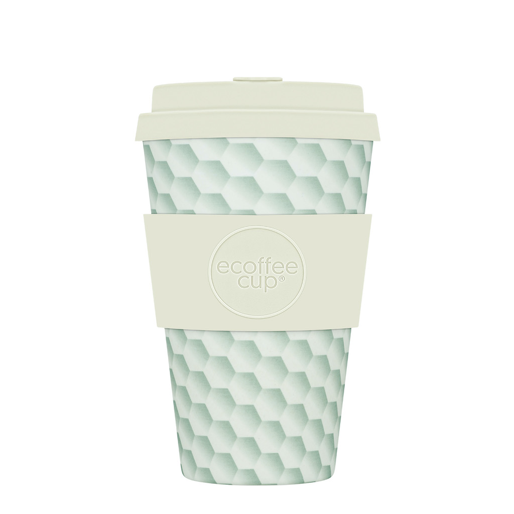 Reusable to go coffee cup See The Below 400ML
