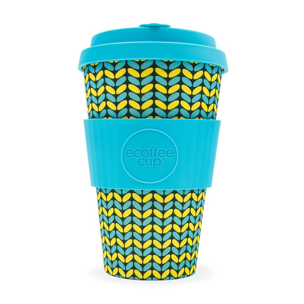 Reusable to go coffee cup Norweaven 400ML